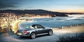 Bentley GTC 1